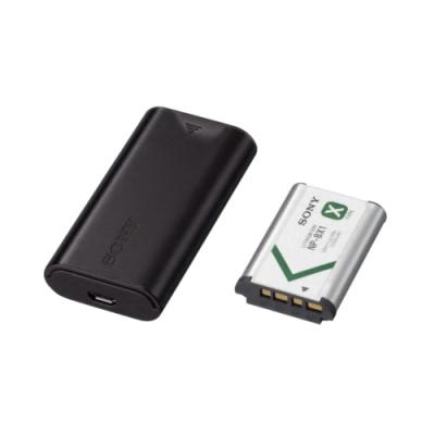 SONY 充電電池組 ACC-TRDCX