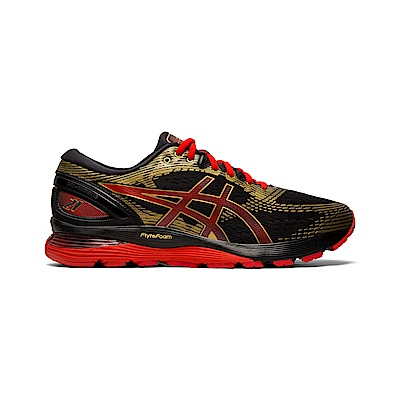 ASICS GEL-NIMBUS 21 女跑鞋1012A235-001
