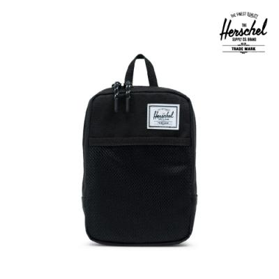 【Herschel】Sinclair large 斜背包-黑色