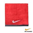NIKE耐吉 FUNDAMENTAL TOWEL 大浴巾-紅色