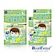 藍鷹牌 N95醫療口罩 6-10歲兒童立體型醫用口罩 5入x5包 product thumbnail 1