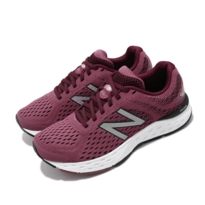 New Balance 慢跑鞋 W680CD6D 寬楦 女鞋