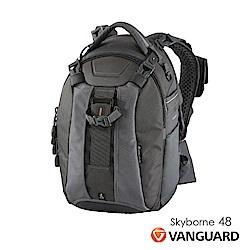 (促) VANGUARD 精嘉 Skyborne 天行者 48 專業攝影雙肩包(公司貨)