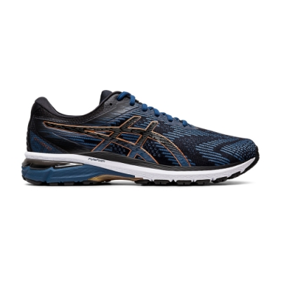 ASICS GT-2000 8 跑鞋 男 1011A690-400