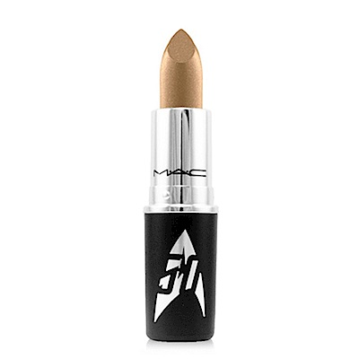 (即期品)M.A.C 星際爭霸系列 時尚專業唇膏#TEW 3g