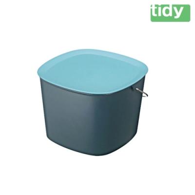 TIDY時尚簡約收納桶-HOME WORKING總代理