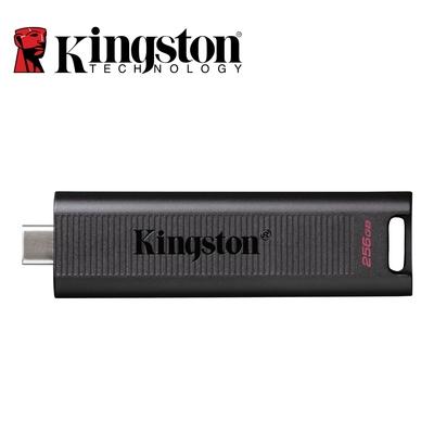 金士頓 Kingston DataTraveler Max 256G USB3.2 Type-C 高速 隨身碟 DTMAX/256GB