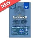 Blackwood柏萊富 極鮮無穀 室內成貓配方 (白鮭魚+扁豆)13.23lb