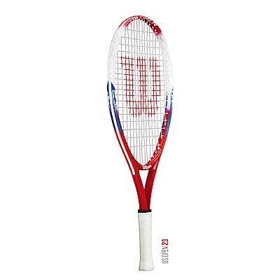 WILSON US OPEN 23 少年網球拍 WRT210200