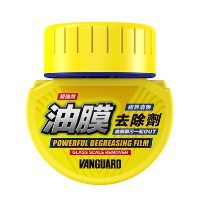 VANGUARD鐵甲武士 超強效油膜去除劑