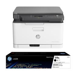 HP Color Laser 178nw 彩色雷射複