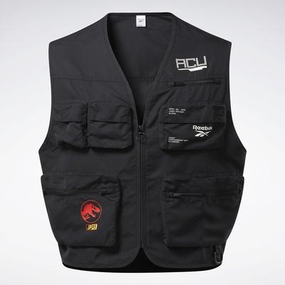 Reebok Jurassic Park 侏羅紀公園 運動背心 男/女 H45985