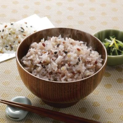 (滿額)小川漁屋 好方便香Q五穀飯1包(150g±10%包)