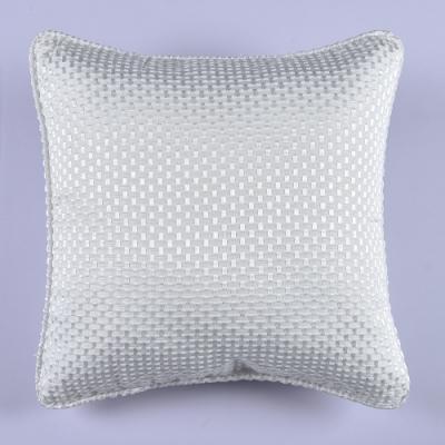 白雪抱枕 45cmx45cm 1顆(含枕心)