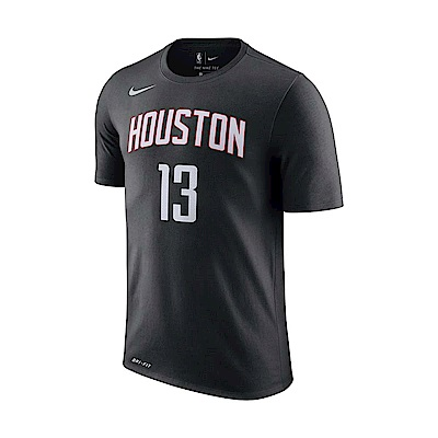 NIKE NBA 短袖T恤 火箭隊 James Harden