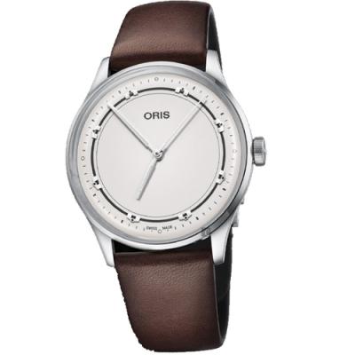 ORIS 豪利時ART BLAKEY限量版機械錶