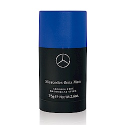 Mercedes Benz 賓士王者之星男性淡香水體香膏 75g