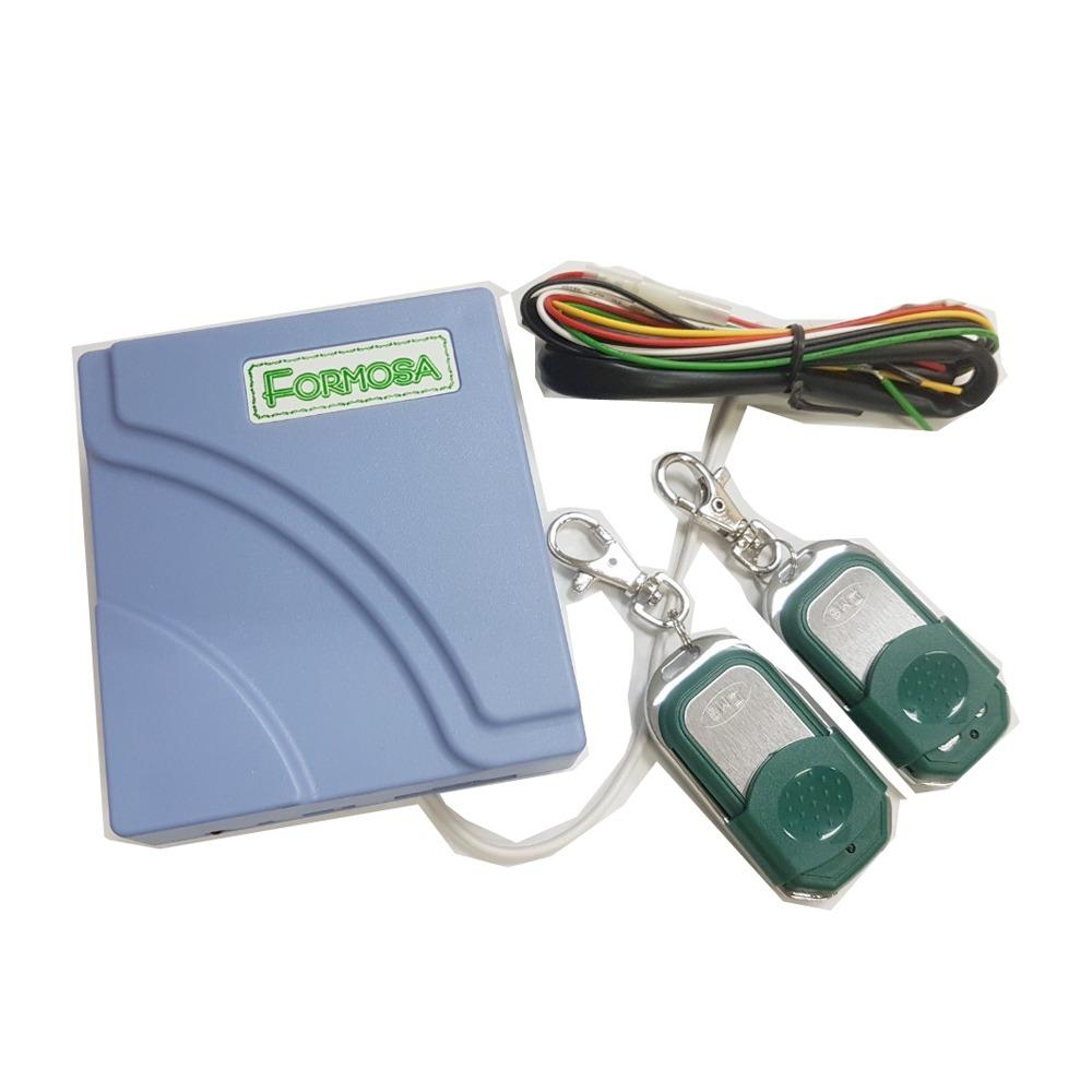 FS-99主機 電動鐵捲門遙控器 基本款可換各廠牌 鐵卷門搖控器 滾碼長距離 防盜拷防掃描