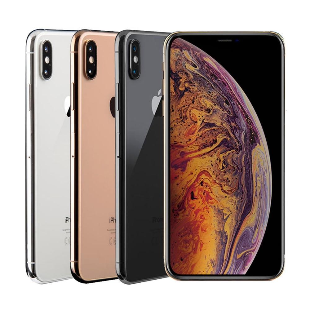 【福利品】Apple iPhone Xs Max 512G 6.5吋智慧型手機