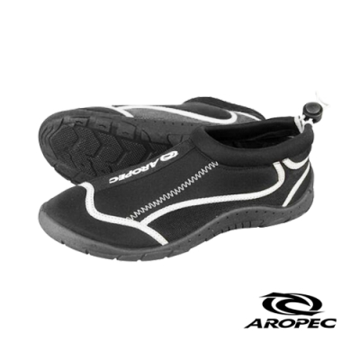 AROPEC  Outrunner 先驅防滑鞋 黑