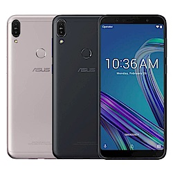 ASUS ZenFone Max Pro ZB602KL(6G/64G)智慧手機