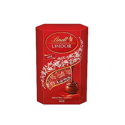 Lindt瑞士蓮 Lindor牛奶巧克力(200g)