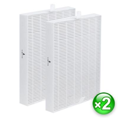 Honeywell空氣清淨機 HEPA濾網 副廠(2入) 適用:HPA-100/200/300