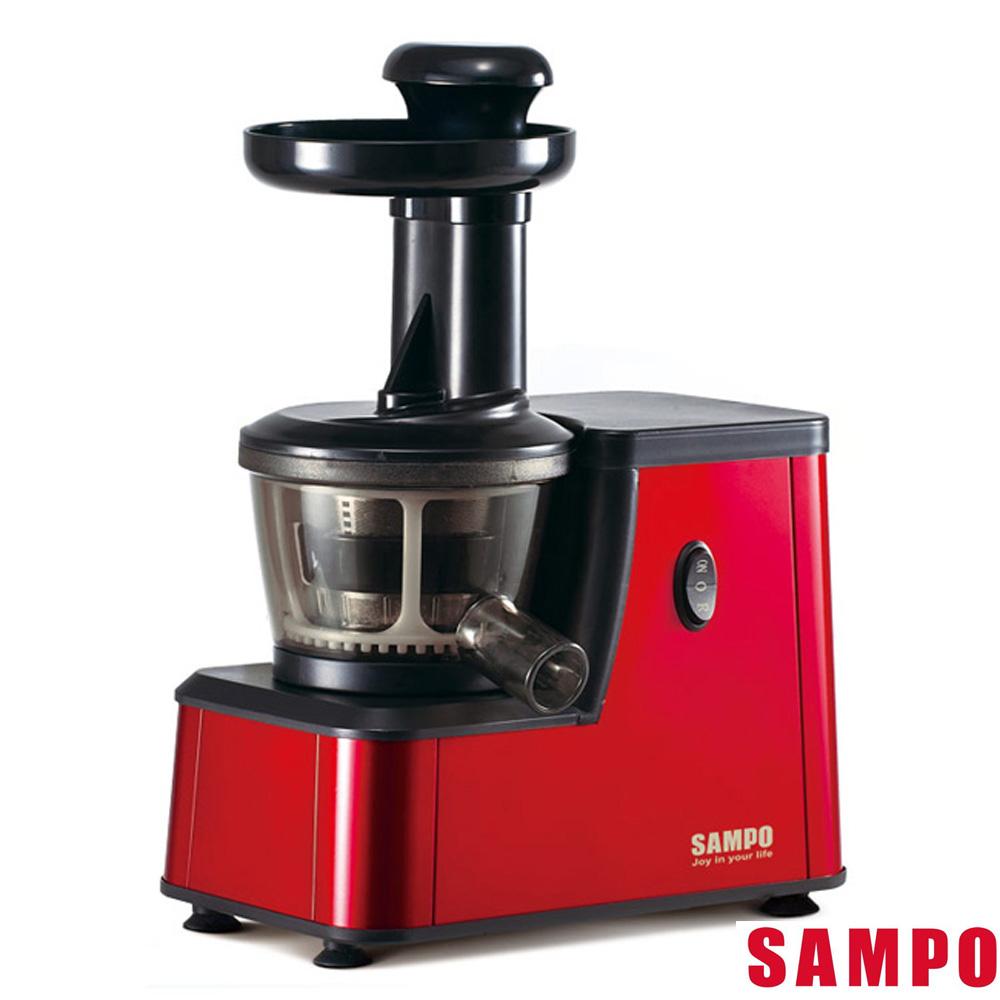 SAMPO聲寶-蔬果原汁萃取機 KJ-AB40S (福利品)