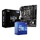 微星 B460M PRO + Intel i3-10100F 組合套餐 product thumbnail 1