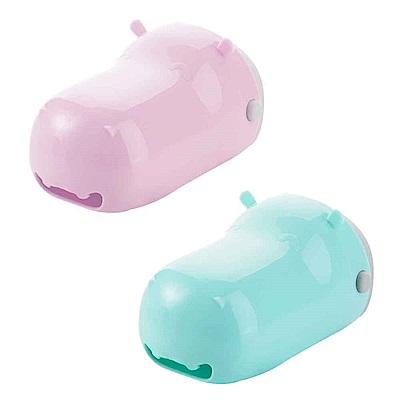 兒童 寶寶 洗手用 立體河馬水龍頭加長接水器 水龍頭延伸器