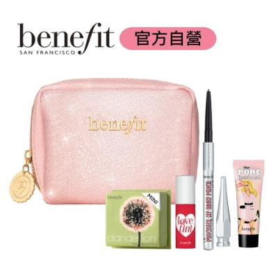 benefit 專鼠情人(完美美妝組)