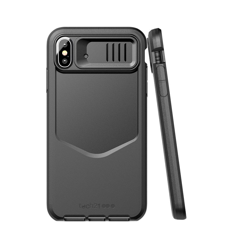 Tech21 Evo Max iPhone Xs Max-英國超衝擊鏡頭防撞保護殼