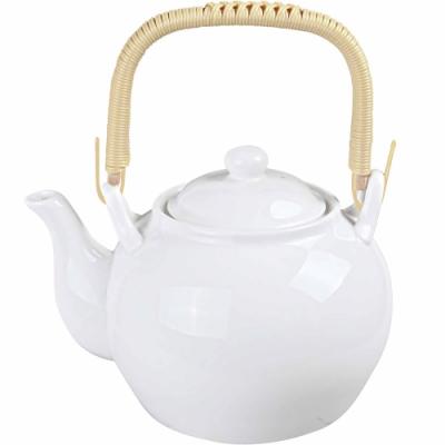 《Tokyo Design》白瓷茶壺(800ml)