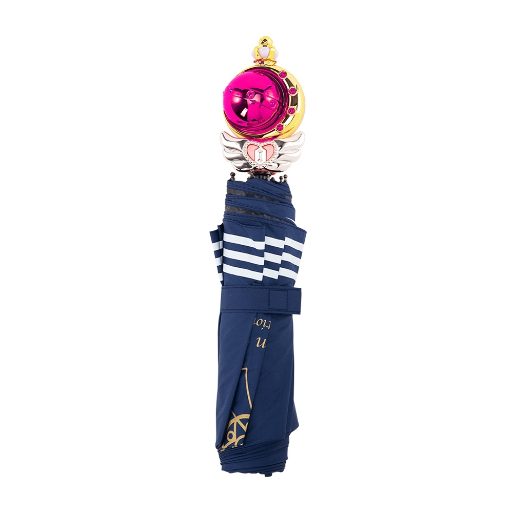 Grace gift-美戰變身器輕巧摺疊傘