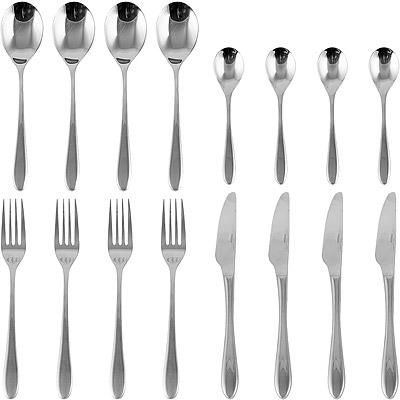CreativeTops Mikasa經典餐具16件