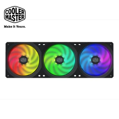Cooler Master MasterFan SF360R ARGB 風扇