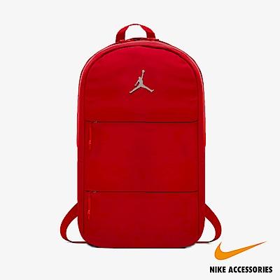 NIKE耐吉 JORDAN SESSION PACK 喬丹後背包(紅)