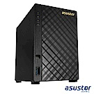 ASUSTOR華芸 AS1002T v2 2Bay NAS網路儲存伺服器