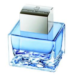Antonio Banderas Blue Seduction藍色誘惑男性淡香水200ml