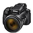 Nikon COOLPIX P1000 125X變焦 類單眼相機 (公司貨)