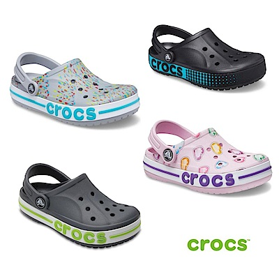 【時時樂限定】 Crocs卡駱馳 貝雅克駱格均一價$1180元(多款任選)