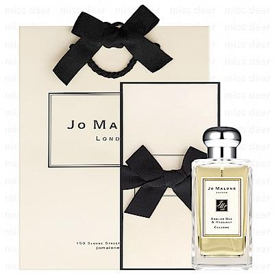 *JO MALONE 英國橡樹與榛果香水100ml