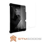 澳洲 STM 軍規防摔殼專用版 iPad 2019 10.2吋 (第七代)玻璃保護貼-透明
