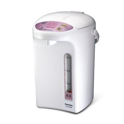 國際牌 4L微電腦熱水瓶(NC-EG4000)