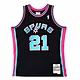 M&N NBA RELOAD 異色 復古球衣 馬刺隊 98-99 #21 Tim Duncan product thumbnail 1