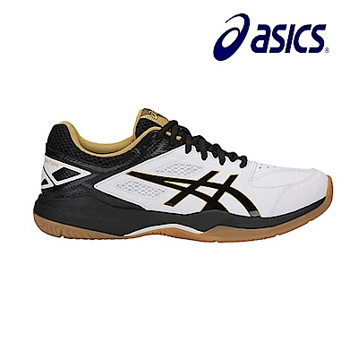 Asics GEL-COURT HUNTER 男羽球鞋 1071A020-112
