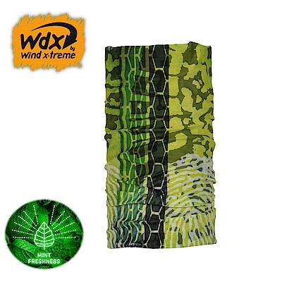 Wind x-treme 薄荷香味多功能頭巾 MINT Wind 1285