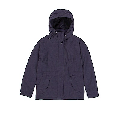 Timberland 女款夜影紫 3合1CLS外套 | A1TOH5 @ Y!購物