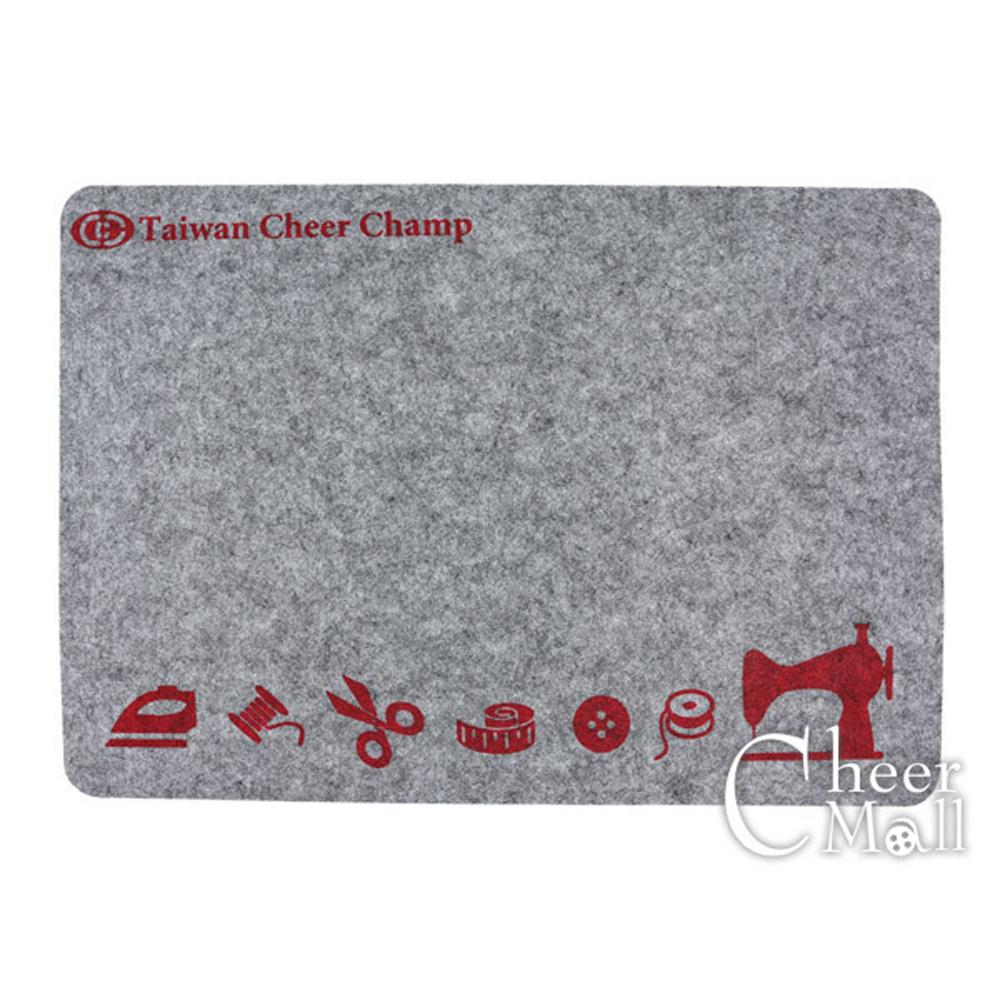 NCC 縫紉機吸音防震墊
