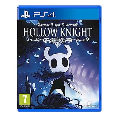 (預購) 窟窿騎士 -- PS4 國際版